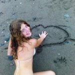 отдых в Гаграх гостевой дом на берегу моря на пляже
