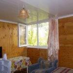 Абхазия жилье для отдыха по низким ценам Гагра гостевой дом у моря